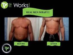 Men know how to get those QUICK ABS! get yours today with our all natural active ultimate body applicators! in as little as 45 minutes it will detox, tighten, tone and firm with continuing results for 72 hours! what do you have to lose? Quick Abs, It Works Wraps, Ultimate Body Applicator, It Works Global, It Works Products, Beauty Products, Crazy Wrap Thing, Burn Belly Fat Fast, Body Wraps