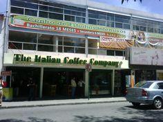 """Nuestro plantel """"Paseo Bravo"""", ubicado en 13 sur # 301 - 1 Col. Centro, Tel. 01(222) 219 43 34"""