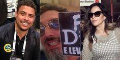 BLOG DO IRINEU MESSIAS: Classe média mostra sua face antidemocrática e fas...