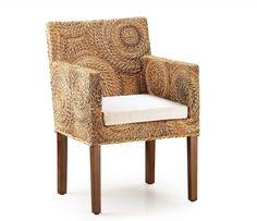 Sillón de Rattan Julián - Muebles de Jardín - Muebles de Terraza