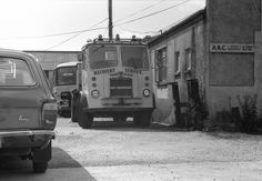 Middleway Garage, Bristol Tow Truck. | by Renown