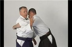 Aikido Techniques: Kokyunage Against a Front Bear Hug