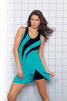 tennis dress :)
