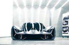 lamborghini terzo millennio to launch at 2019 frankfurt motorshow Lamborghini, Ferrari, Designer Automobile, Aston Martin, Transportation Form, Motorcycle Design, Concept Cars, Industrial Design, Cars And Motorcycles