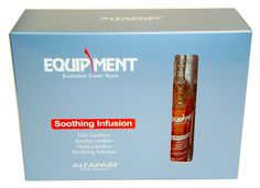 Alfaparf Soothing Infusion (PH Vials) *** Click image to review more details. (This is an Amazon affiliate link)