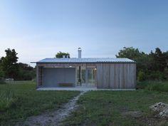 Gammelgarn Mattsarve by LLP arkitektkontor | HomeDSGN