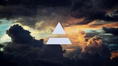 Triad. 30 Seconds To Mars