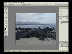 Multiply, Screen & Overlay Blend Modes in Photoshop