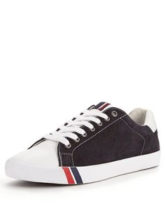 9ffeaad01393d4 Tommy Hilfiger Volley 2C Trainers