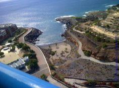 Estudio vistas mar Paraiso del Sur - Gladys Diaz
