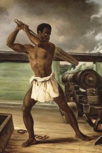 Benito Cereno Benito On Pinterest On Melvilles Benito Cereno Who Aint A Slave Historical Fact