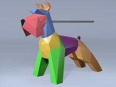 preparación de modelo para papercraft Paper Toy, Model, Paper Sculptures, Origami Animals, Paper Animals, Handmade Envelopes, Paper Envelopes, 3d Paper Crafts