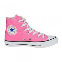 Converse Chuck Taylor All Star M9006C Damen Sneaker High pink