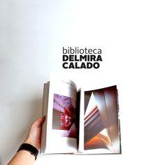 BIBLIOTECA DELMIRA CALADO  Biblioteca especializada nas áreas de Arquitetura e Urbanismo, Design e Artes Plásticas e Multimédia.