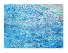 Blue Planet - Iris Grace