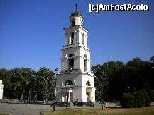 clopotnita Catedralei Nasterea Domnului