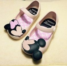 2016 Mini SED girls cartoon sandals biscuit candy mitch jelly shoes soft non slip kids rain shoes summer footwear child