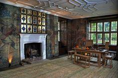 Images For > Tudor Architecture Interior