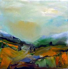See.Feel.Paint - Expressive Landscapes - Ecourse ...
