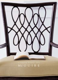 Barbara Barry - one of my all time favorite designers for the home.