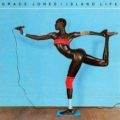 Grace Jones - Island Life (1977)