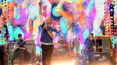 Manado, Trenindo.com - Band asal Inggris yang bernama Coldplay adalah salah satu band yang terkenal dan terjaga eksistensinya, group musik ini digawangi oleh empat orang sahabat yaitu Guy Berryman,