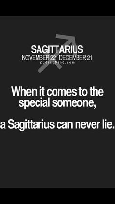 Zodiac Mind - Your source for Zodiac Facts Sagittarius Personality, Zodiac Signs Sagittarius, Sagittarius And Capricorn, Zodiac Mind, My Zodiac Sign, Zodiac Quotes, Zodiac Facts, Astrology Zodiac, Astrology Signs