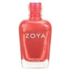 Zoya Nail Polish - 2008 Chit Chat Collection (Annie)