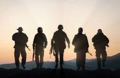9 Reasons to Thank the Troops