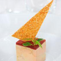 Menu - Hôtel Restaurant Le Quincangrogne à Dampart. Mariage, séminaire