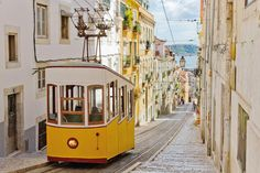 Lisbon - Easter destinations in Europe - Copyright Martin Lehmann - European Best Destinations