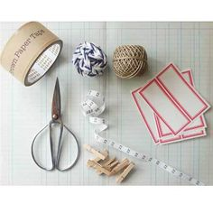 Wrapping kit - so cool.