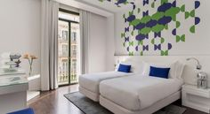 Booking.com: Hotelli Room Mate Carla , Barcelona, Espanja - 247 Asiakasarviot…