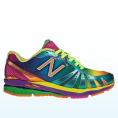 I am in love with these!! They would make awesome Zumba shoes!!!!! I must have a pair!