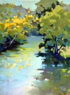 trisha adams paintings - Google pretraživanje