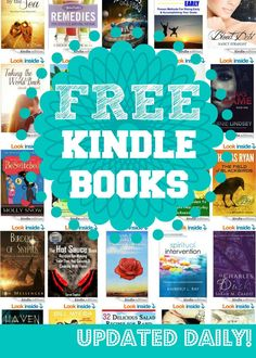 Fill up your Kindle or iPad with the BEST free books. I stock - Free Ebooks - Ideas of Free Ebooks - Free Kindle books! Fill up your Kindle or iPad with the BEST free books. I stocked up on Best Free Kindle Books, Free Books To Read, Free Books Online, Good Books, Kindle Cover, Books For Teens, Free Ebooks, Book Lovers, Audio Books