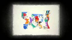 Arnaud - Artiste-peintre
