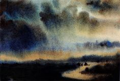 john sell cotman watercolor paintings - Google Search