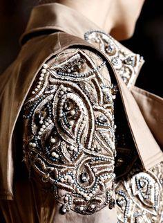 История возникновения люневильской вышивки - ЯМ