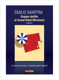 Doppio Delitto al Grand Hotel Miramare, dal 26 Febbraio!