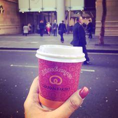 spürt für die Seele @lüneburger #snapachino  #weekdayhustle #lovecoffee #ilovesydney #instalove