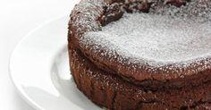Recette de Gâteau allégé au chocolat spécial Cookeo. Facile et rapide à réaliser, goûteuse et diététique. Ingrédients, préparation et recettes associées.