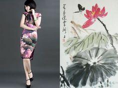 lotus-cheongsam-dress-1