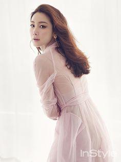 2015.05, InStyle, Choi Ji Woo