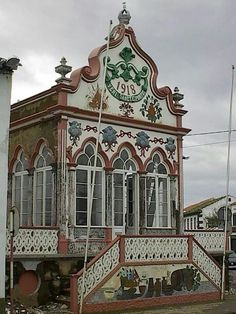 If you are planning to work in Portugal or any of the other countries where Portuguese is spoken then it can only be to your advantage to learn as much of the language as possible. Beautiful Buildings, Beautiful Landscapes, Terceira Azores, The Beautiful Country, Spain And Portugal, Famous Places, Beautiful Islands, Where To Go, Genealogy