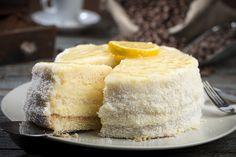 Food Cakes, Nutella, Cake Cookies, Cornbread, Vanilla Cake, Cake Recipes, Bakery, Cheesecake, Favorite Recipes