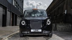The model is due to hit the streets in October in time for a clamp-down on polluting taxis by Transport for London.Black taxis are turning green It may look like any other London taxi but this is actually an all-new electric model.  The TX has been developed in the UK by the newly-rebranded London Electric Vehicle Company (LEVC) with substantial investment from its Chinese owners. The firm claims the new cab has a pure electric range of around 70 miles. With the assistance of a 1.3 litre…