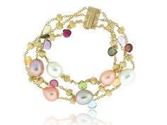 Marco Bicego Paradise Bracelet.