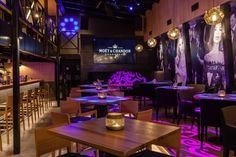 JazzClub#Kosice#pub#restaurant#InteriorDesign#InteriorDesignByOdette Jazz Club, Conference Room, Restaurant, Interior Design, Table, Furniture, Home Decor, Twist Restaurant, Interior Design Studio