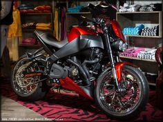 '07 Buell XB9SX Lightning 240 | Fredy.ee
